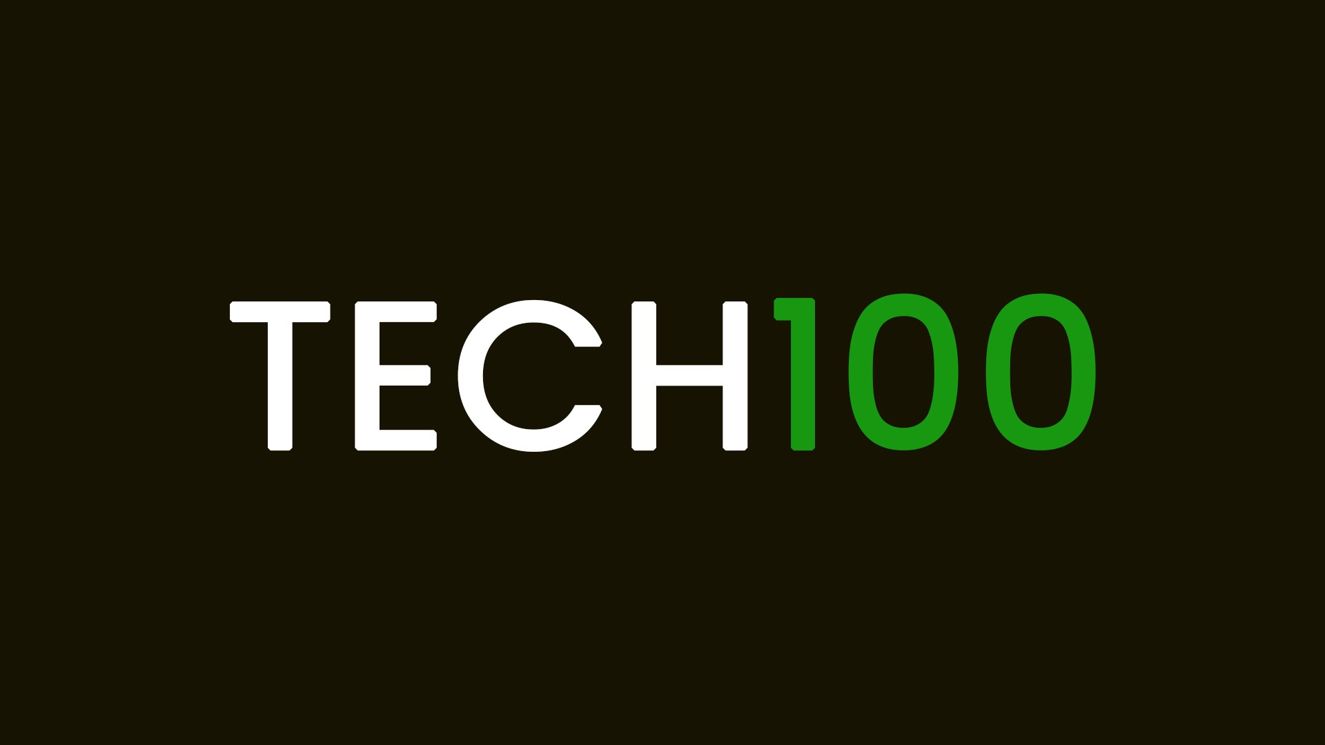 Tech Hundred