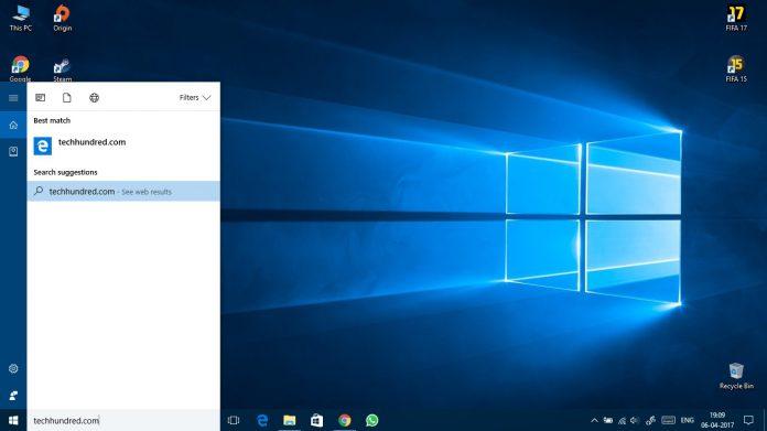 Windows 10 S Upgrade