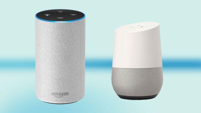 Google Home vs Alexa